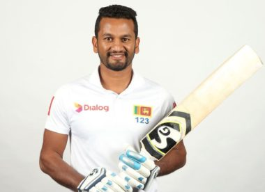 Hampshire sign Sri Lanka batsman Dimuth Karunaratne as overseas player