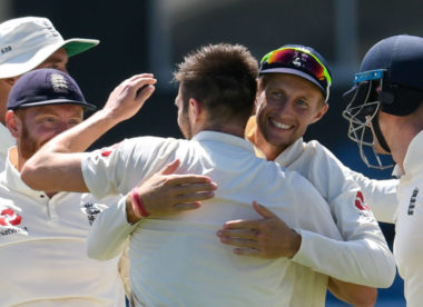 Joe Root commends England's 'bouncebackability'