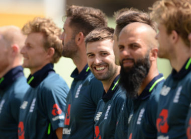 England capable of scoring 500 runs in an ODI innings – Mark Wood