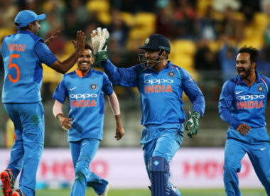 India fine-tune as World Cup looms into view