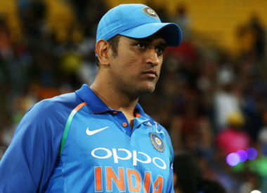 Still believe Dhoni can bat at four – Anil Kumble