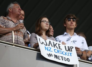 #MeToo in cricket: New Zealand Cricket under fire