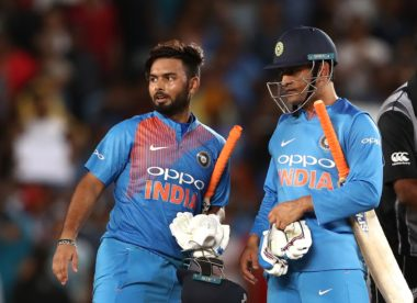 Pant given chance to stake World Cup claim as Kohli, Bumrah, Rahul return