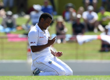 Shannon Gabriel banned for four ODIs