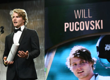 'It was two weeks any kid would dream of' – Will Pucovski on a 'special' summer