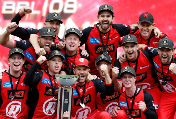 How Melbourne Renegades won the 2018/19 Big Bash League – CricViz