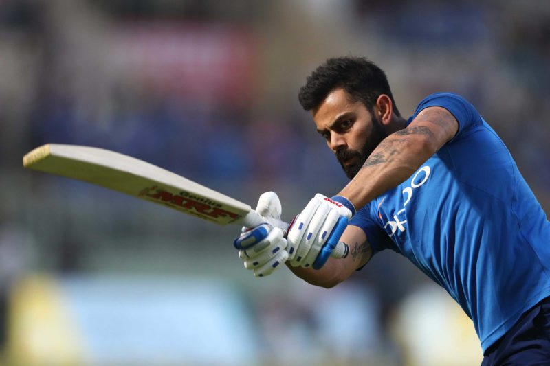 India captain Virat Kohli said his team will stand by whatever 'the BCCI decides'