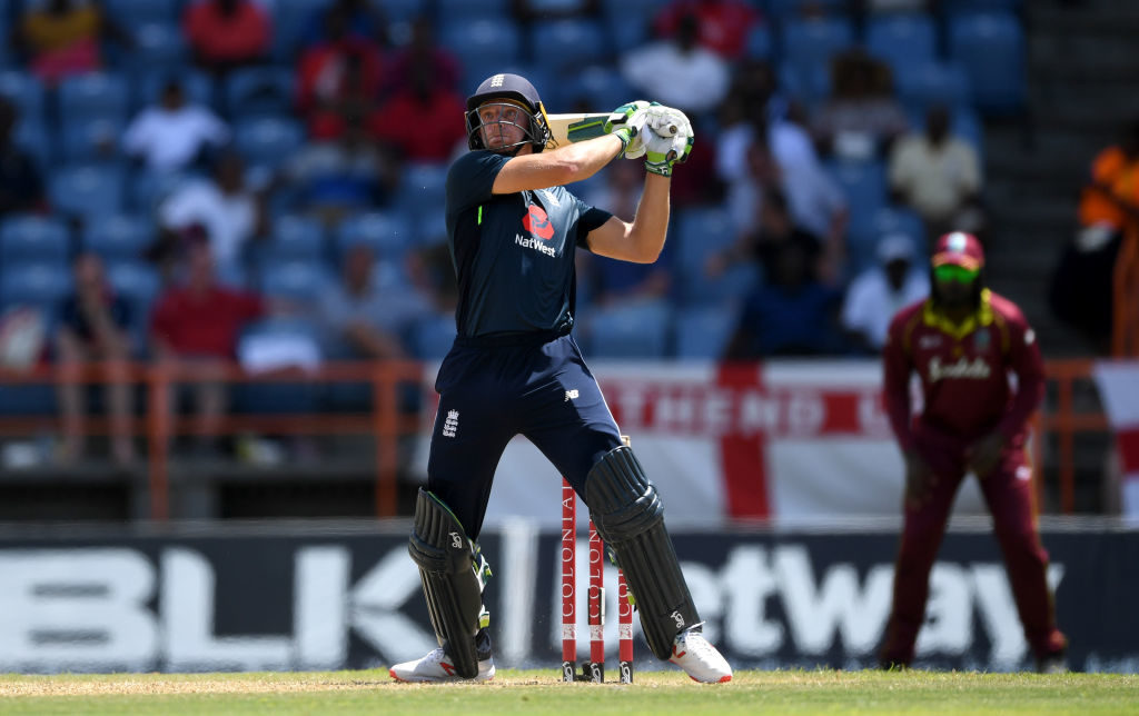 England blew hot and cold in the ODIs in the Caribbean