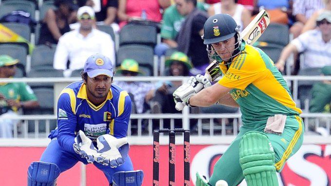 Kumar Sangakkara's titans of cricket: AB de Villiers – 'a consummate entertainer'