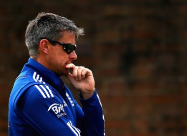 Has Ashley Giles learned lessons from his England warm-up? – Jonathan Liew