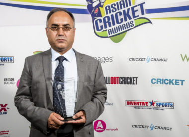 The Wisden Club Cricket Hall of Fame: Naz Khan