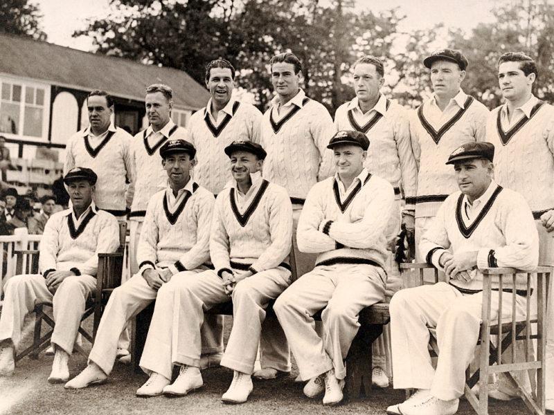 Australian team of 1948