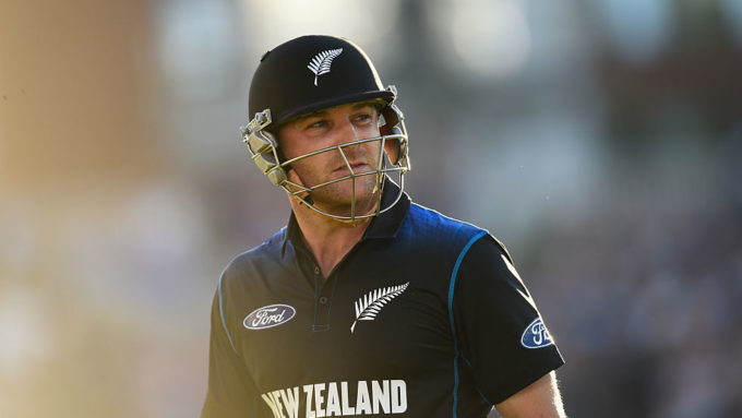 Brendon McCullum's five greatest T20I knocks