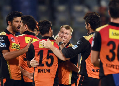 IPL 2019 team preview: Sunrisers Hyderabad