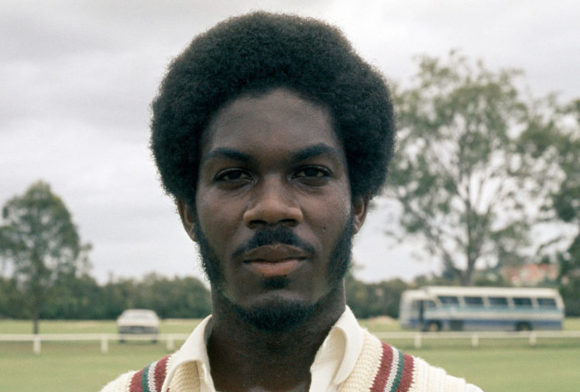 Michael Holding: The rise of Whispering Death – Almanack
