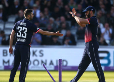 CricViz analysis: England's ODI fast bowlers – the battle for a World Cup spot