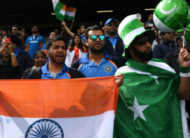 India 'foolish' & 'childish' if they forfeit Pakistan match – Javed Miandad