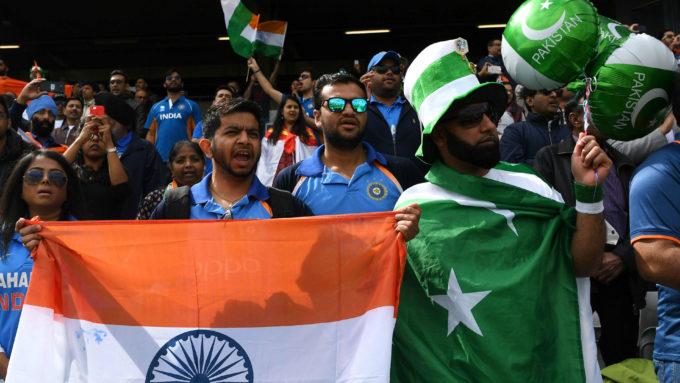 India 'foolish' & 'childish' if they forfeit Pakistan match – Javed Miandad