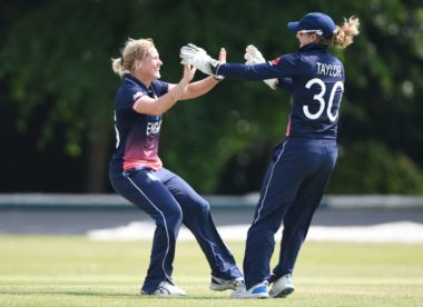 England Women reveal India, Sri Lanka tour squads; Brunt, Taylor recalled