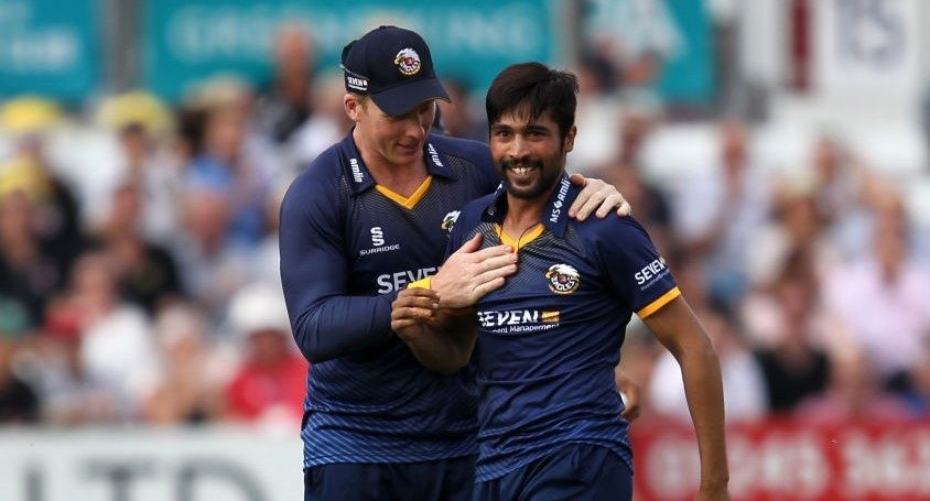 Mohammad Amir to miss out on Essex's opening games of T20 Blast 2019