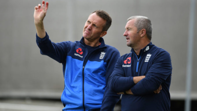 Dominic Cork named as Derbyshire's head coach for 2019 Blast