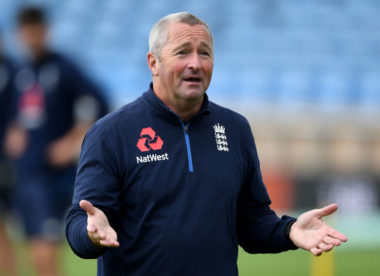 Paul Farbrace set to leave England role before World Cup to join Warwickshire
