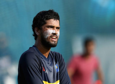 Sri Lanka coach 'shocked' by Chandimal omission ahead of South Africa series