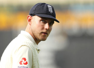 Broad to captain MCC in Champion County match