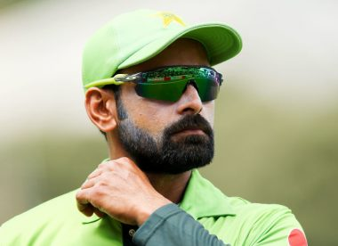 Middlesex bring in Mohammad Hafeez for T20 Blast