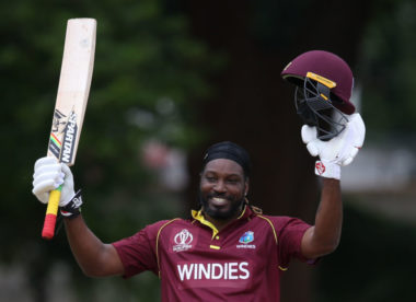 'Youngsters owe it to me' – Chris Gayle wants a fairy-tale finish at World Cup