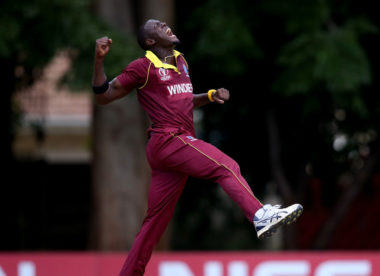 West Indies call up Brathwaite, Cottrell and Campbell for first two ODIs