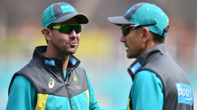 Australia appoint Ricky Ponting as assistant coach for World Cup