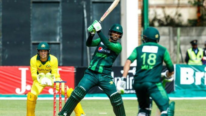 PCB announce schedule for Australia ODIs; all matches to be played in UAE