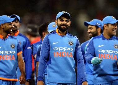 'We are the favourties' – Sachin Tendulkar bats for India at the World Cup