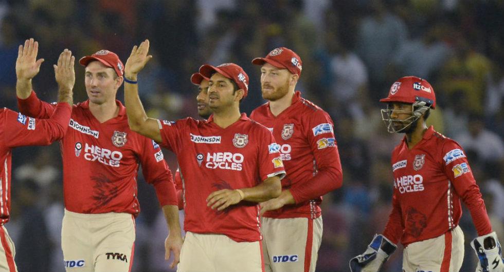 IPL 2019 Team Preview: Kings XI Punjab | IPL Teams | Wisden