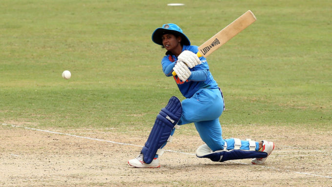 India Women's Mithali Raj conundrum