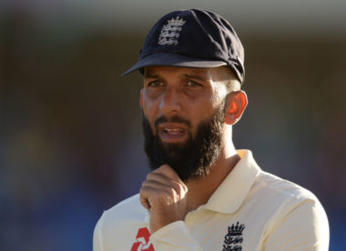 'Turn up the mics!' – Moeen Ali says stump mics at full blast can reduce abuse