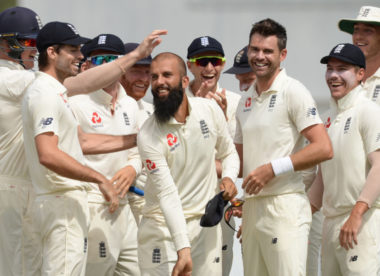 'It hurt me hard, but spurred me on' – Moeen Ali on being dropped