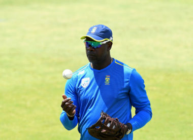 Ottis Gibson keen on England coaching job – reports