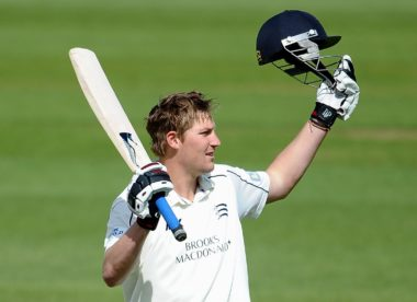 Rayner, Meschede & Klein – County regulars who are Cricket Germany's big hopes