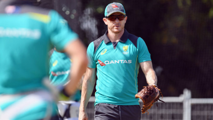 'England favourites to reclaim the Ashes' – Chris Rogers