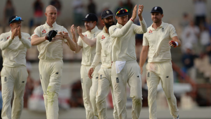 ICC pulls up Shannon Gabriel; Joe Root widely praised
