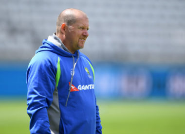 David Saker resigns as Australia assistant coach