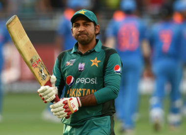 'India-Pakistan match should be played as scheduled' – Sarfaraz Ahmed
