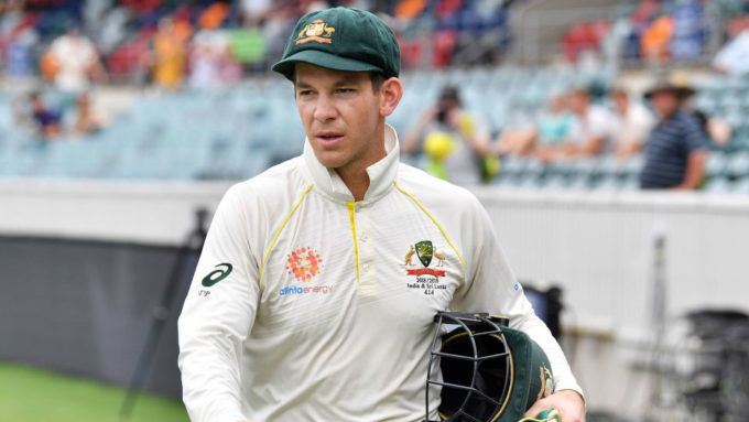 Smith, Warner can win us the Ashes – Tim Paine