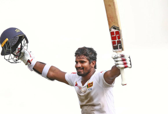 'Best Test I've played for Sri Lanka' - Kusal Perera details heroic knock