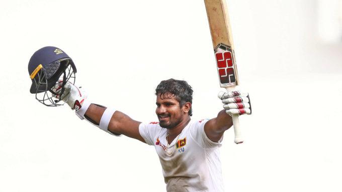 'Best Test I've played for Sri Lanka' - Kusal Perera details heroic knock