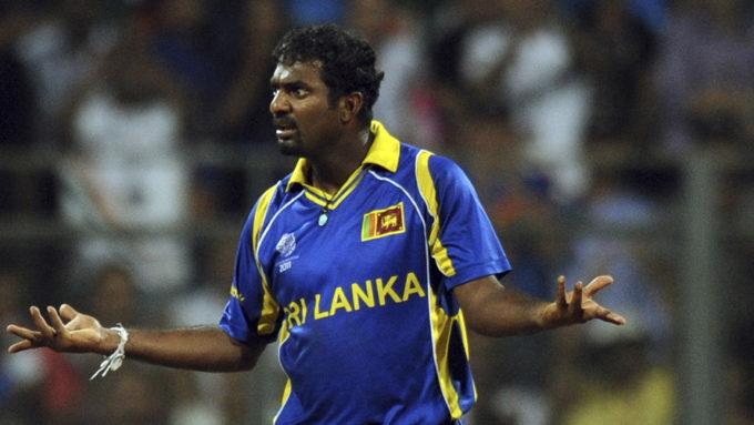 Muralitharan lambastes state of Sri Lankan cricket