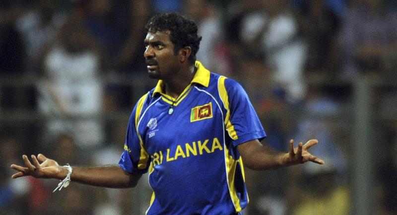 Muralitharan Lambastes State Of Sri Lankan Cricket Wisden