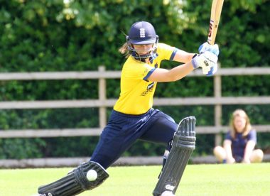 Women's County Cricket Day: Discover the hidden gem